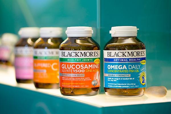 витамины, рынок здравоохранения, Иран, Австралия