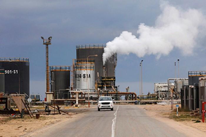 Ливия, экспорт нефти, регион, порт