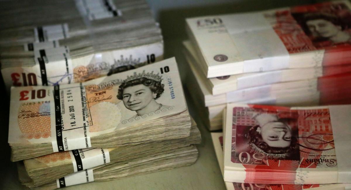 фунт стерлингов, выход Великобритании из ЕС, Тереза Мэй