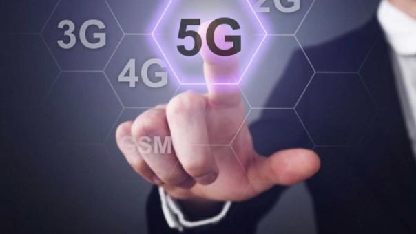 мобильная сеть, 5G, Qualcomm, X50