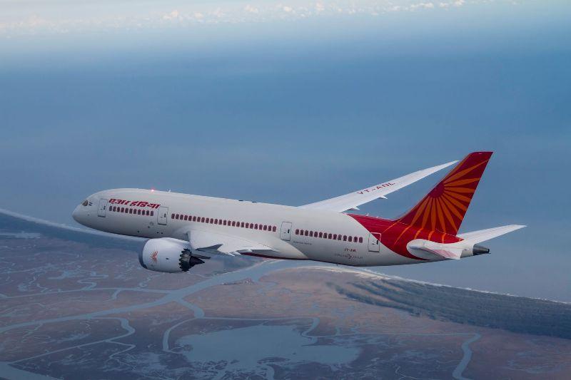 Индия, авиарейс, авиакомпания, авиаперевозчик