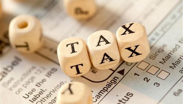 налоговая прозрачность