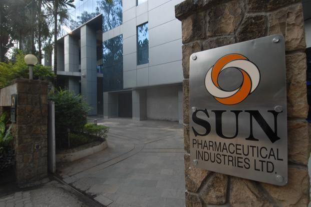 Sun Pharmaceutical Industries