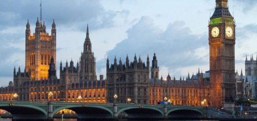недвижимости в Великобритании