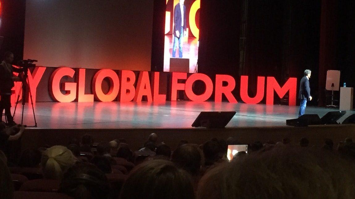SYNERGY GLOBAL FORUM 2016