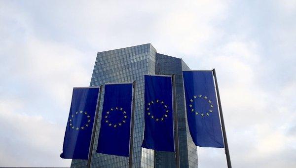 центробанк, страны ЕС