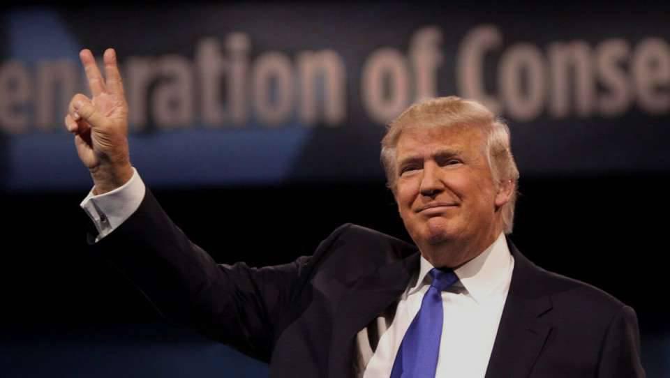 Дональд Трамп, США, Trump Organization, конфликт интересов
