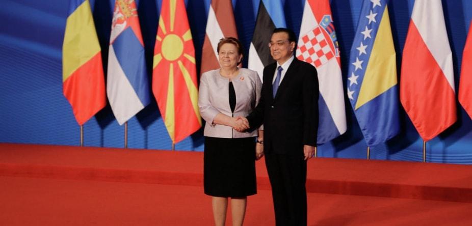 Центральная и Восточная Европа, фонд, проекты