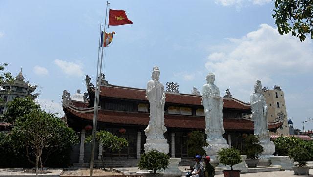 Вьетнам, ТТП