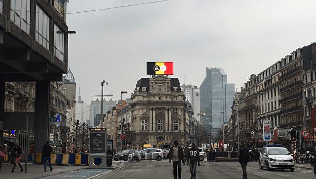 клубы Брюсселя, налог на танцы
