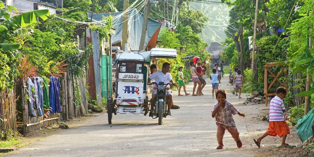 экономика Филиппин