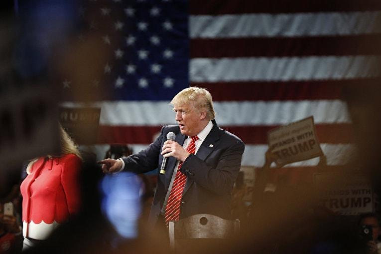 Ford, Трамп, США, автомобиль, торговая политика