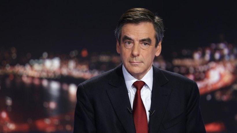 Франция, снижение налогов, Франсуа Фийон