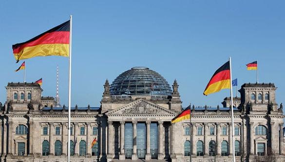 Германия, приобретение недвижимости