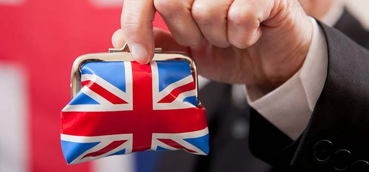 корпоративный налог в Великобритании