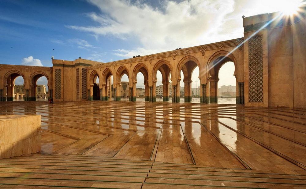 инвестиции в Марокко