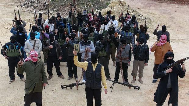 ОЭСР, терроризм, ИГИЛ