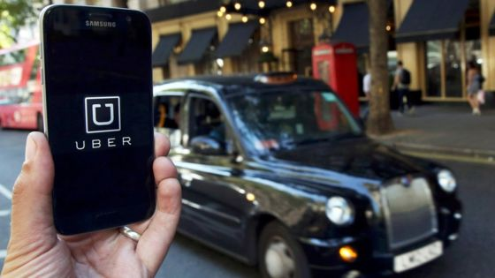 Uber, водители Uber, суд, наемные работники