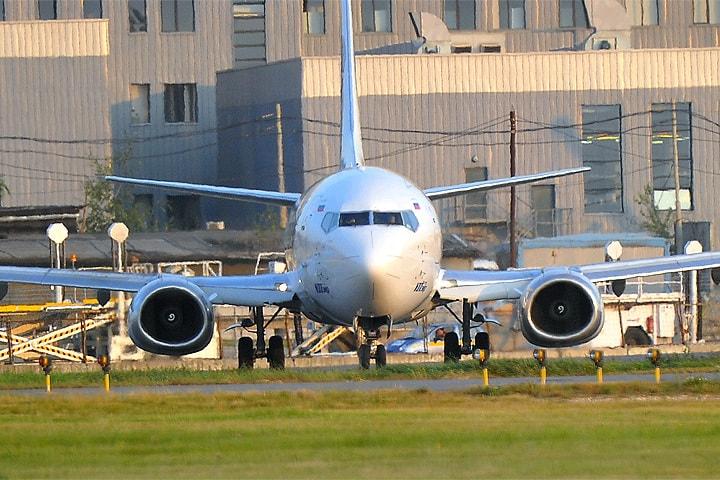 компания Boeing, ВТО, иск