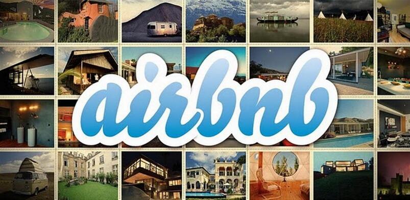 Airbnb, налоговые сделки, интернет, интернет портал, жилье, аренда