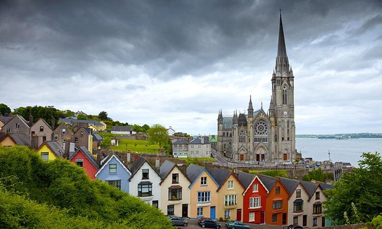 Ирландия, налоги, уплата налогов