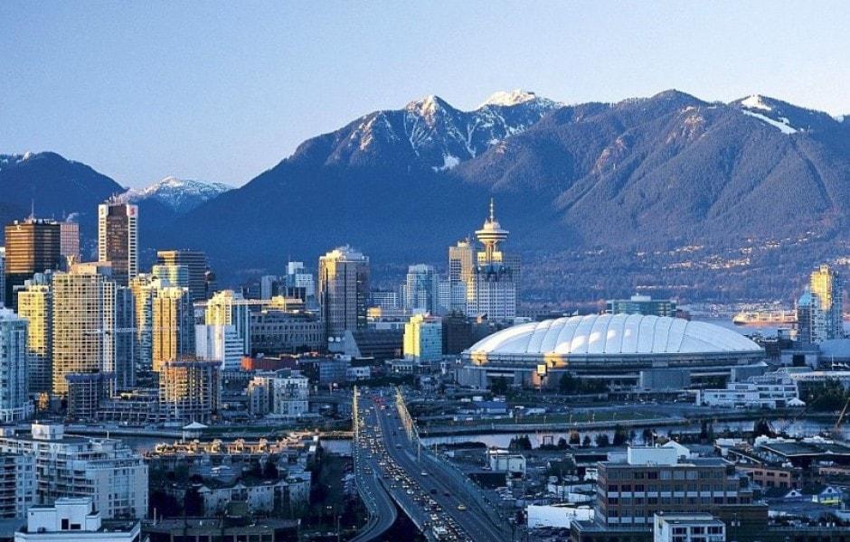 Ванкувер, налог на пустую недвижимость
