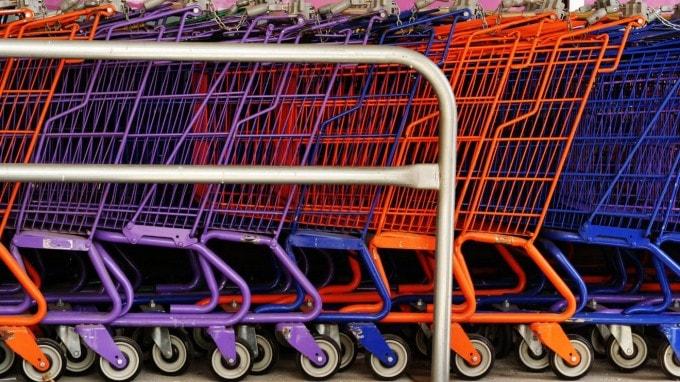 Великобритания, розничные цены, сеть супермаркетов, Брексита