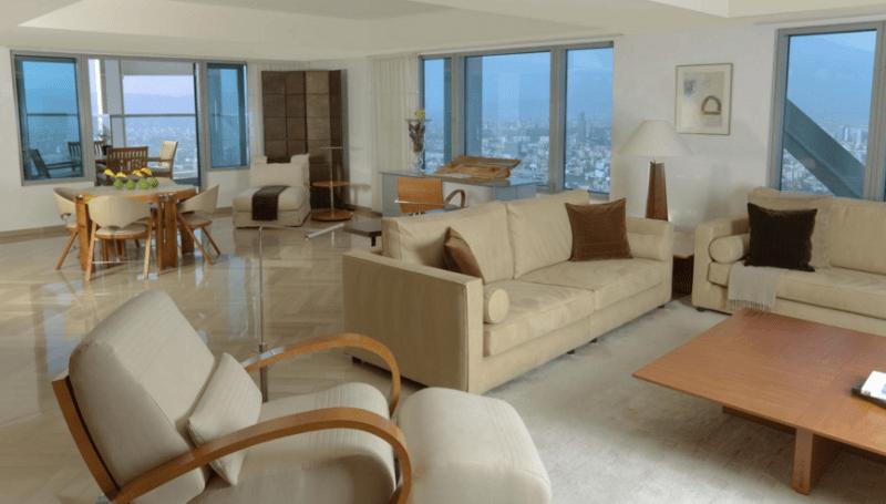 Airbnb, HomeAway, аренда, Барселона, штраф