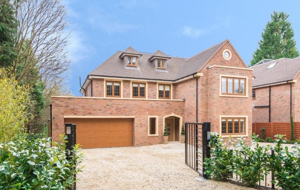 проживание в Великобритании, стоимость недвижимости