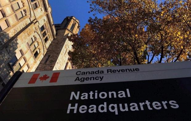 Налоговое агентство Канады, оффшоры, Канада, денежный трансфер