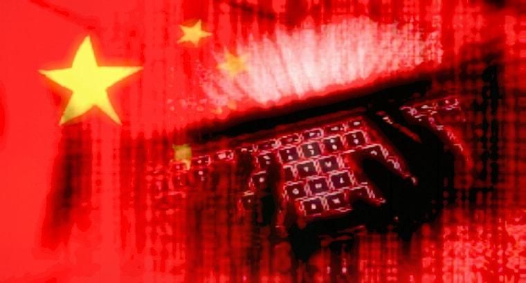 Китай, закон о кибербезопасности, цензура