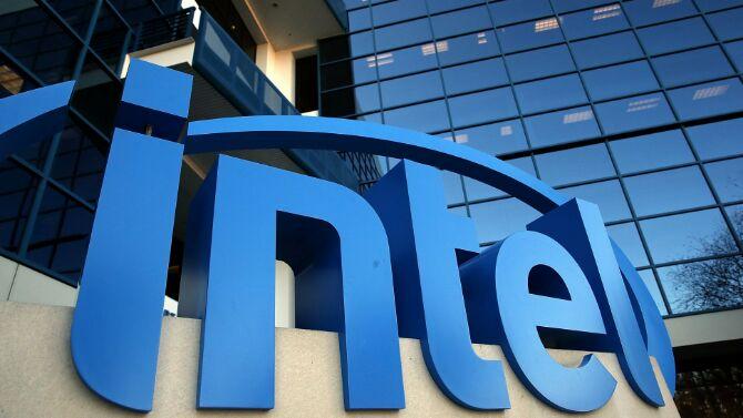 самоуправляемые автомобили, Intel