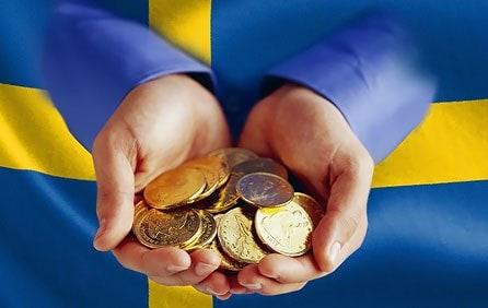 экономика Швеции