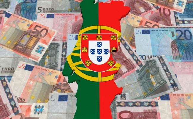 экономика Португалии