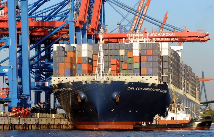 импорт из Китая, Китай