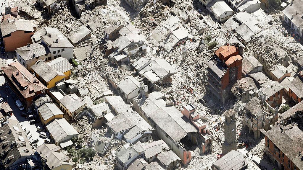 землетрясение, Италия, ремесленники, региональная экономика