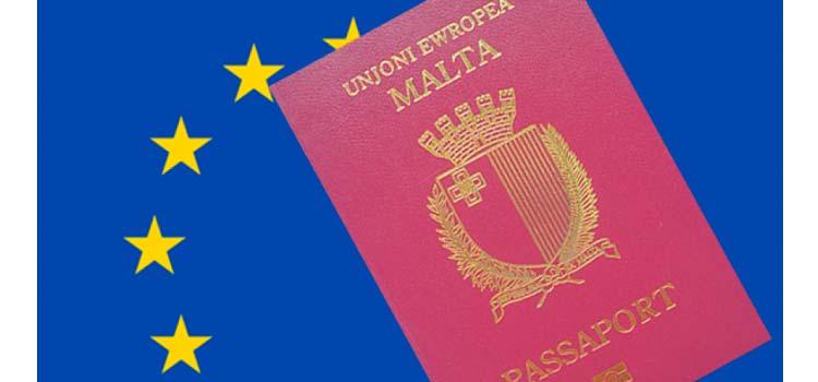 Мальта, гражданство через инвестиции