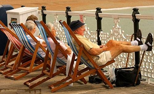пенсия, пенсионеры, страны, куда податься на пенсии