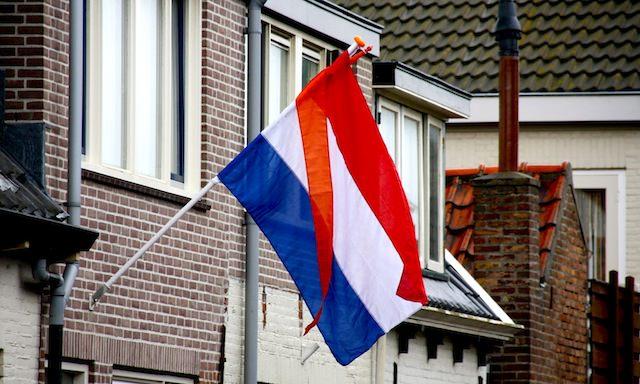 Нидерланды, бюрократия, экономия