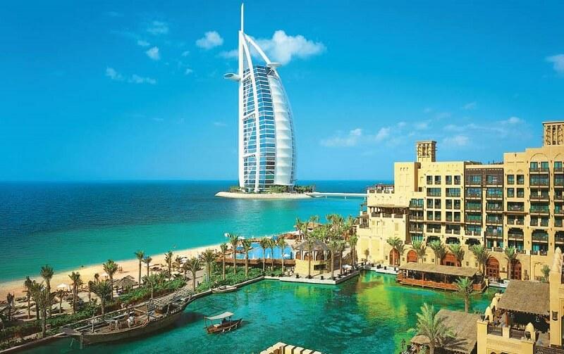 подоходный налог в ОАЭ, цена на нефть, страны Персидского залива