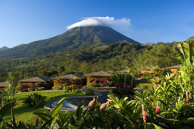 Коста-Рика, ВНЖ, пенсия