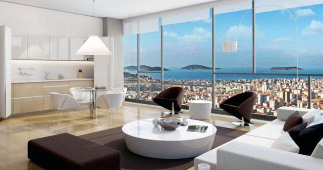 недвижимость в Стамбуле