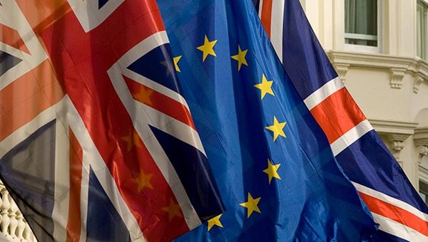 въезд в ЕС
