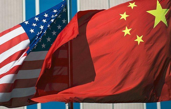 США, Китай, Конгресс США, государственные компании