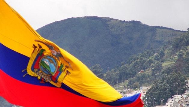 Россия, Эквадор, торговый оборот
