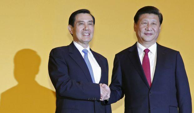 инвестиции в Тайвань