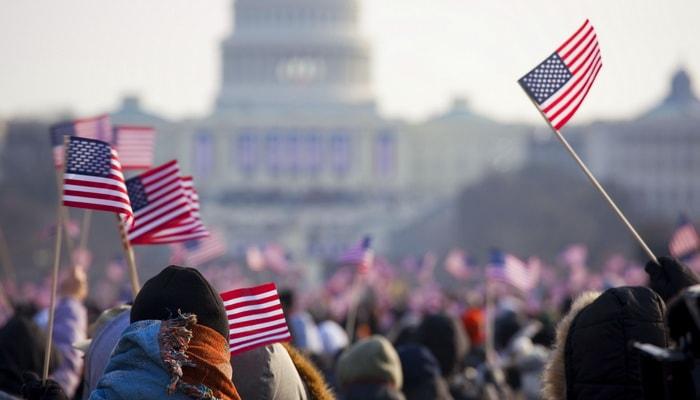 корпоративный налог, США, налоговая реформа в США