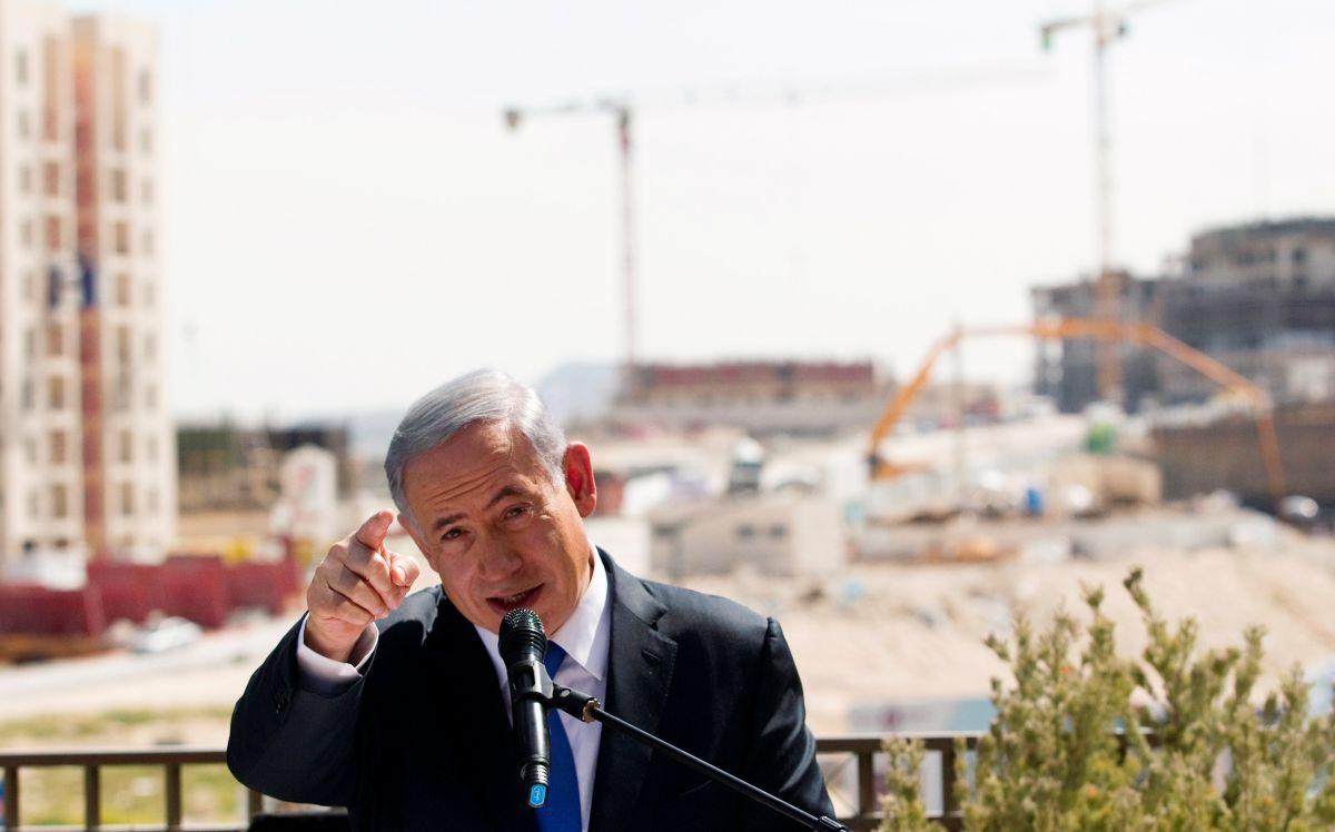 Беньямин Нетаньяху, обвинения в коррупции