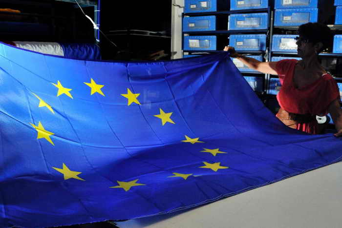 долговой кризис в Европе, Европейский центральный банк, европейские домохозяйства