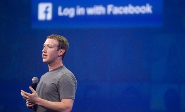 Марк Цукерберг, Джарвис, робот-дворецкий, Facebook